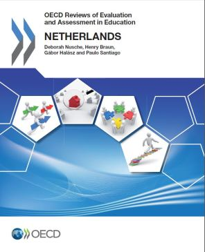Braun publication_OECD Review Education in Netherlands