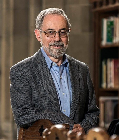 Prof Henry Braun, Boston College
