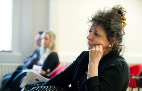 Prof Marie Parker-Jenkins, University of Limerick, Ireland